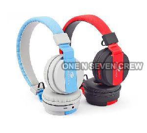 Zebronics Bluetooth Headphones