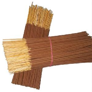 Brown Raw Incense Sticks