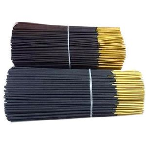 Raw Natural Incense Sticks