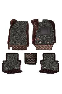 7D Luxury Floor Mats