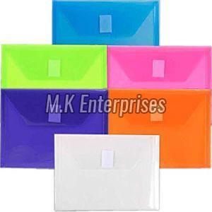 Plastic Envelopes
