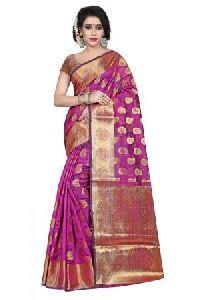 Kanjivaram Silk Sarees