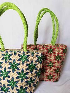 Jute Fashion Bags