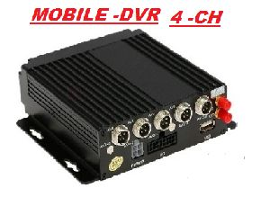 Bus Mobile DVR