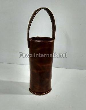 RMA-12 Leather Wine Bag