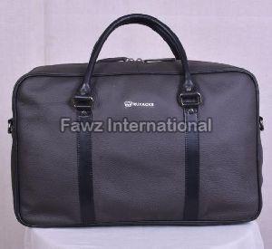 Leather Portfolio Bags