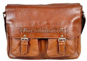 RMS-06 Mens Satchel Bag