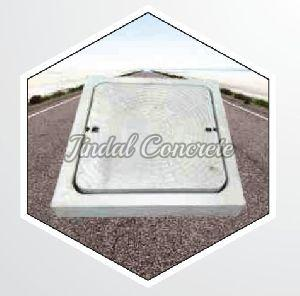 Rectangle Manhole Frame & Cover