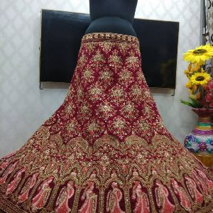 Beaded Embroidery Services