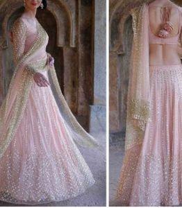 Fabulous Bridal Lehenga Choli