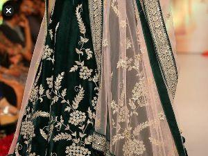 Modern Bridal Lehenga Choli
