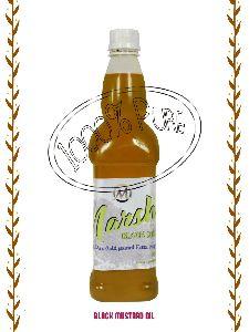Cold Pressed Black Mustard Oil