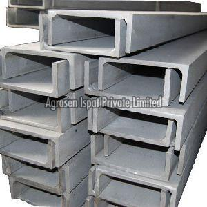 Mild Steel C Frame Channels