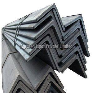 Mild Steel Grey Angles