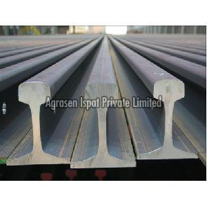 Mild Steel Rail Beams
