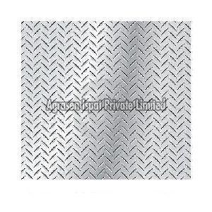 Mild Steel Rectangular Plates