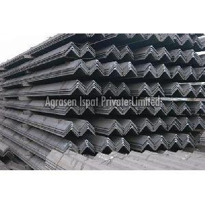 Mild Steel Structural Angles