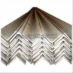 Mild Steel V Shape Angles
