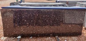 Commando Brown Granite Slab