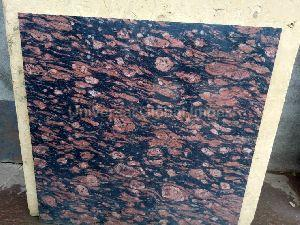 Brazil Brown Granite Slab