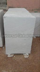 Indian White Marble Slab