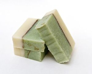Cedarwood Handmade Bath Soap