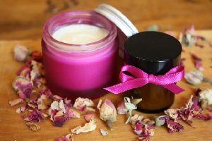 Herbal Sunscreen Lotion