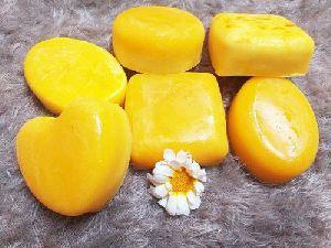 Lemon Handmade Bath Soap