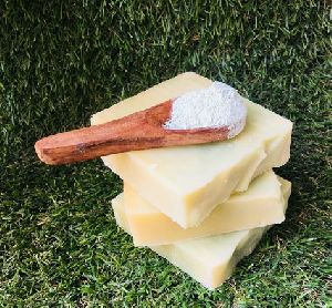 Lemongrass Handmade Bath Soap