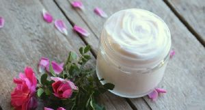Rose and Honey Herbal Moisturising Lotion