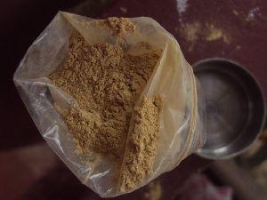 Sandalwood Herbal Face Pack