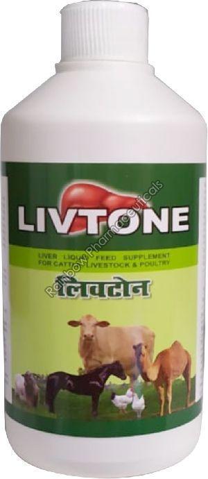 Livtone Syrup 1 Ltr