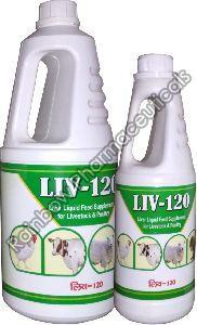 LIV-120 Syrup
