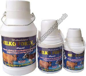 Milko Forte Gold Liquid