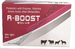 R-Boost Bolus