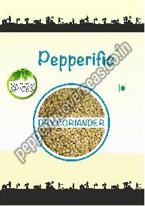 Dried Coriander Seeds