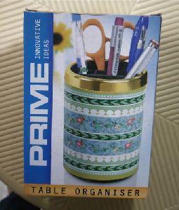 Prime Desk Organizer