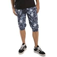 Mens Capri Shorts