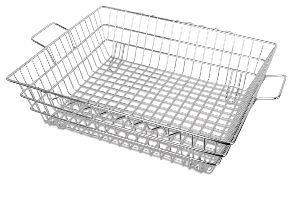 Stainless Steel Kitchen Utensil Basket