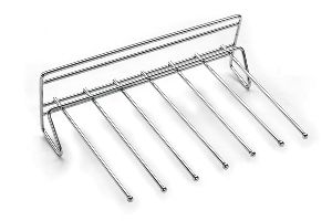 Stainless Steel Saree Slider