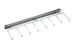 Stainless Steel Tie Slider