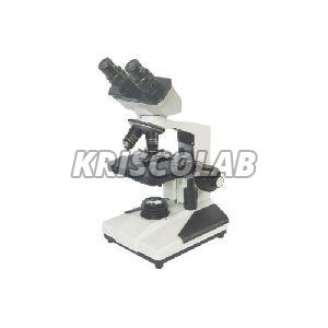 Co-Axial Binocular Microscope