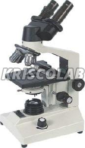 Inclined Binocular Microscope