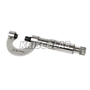 20mm Micrometer Screw Gauge