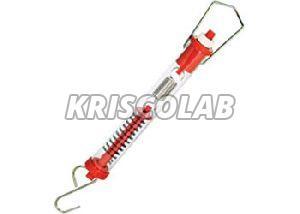 1 kg/10 N Push & Pull Dynamometer