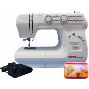 Usha Janome Sewing Machine