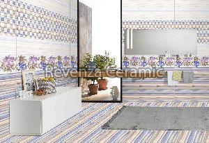 250 x 375mm Glossy Series Tiles