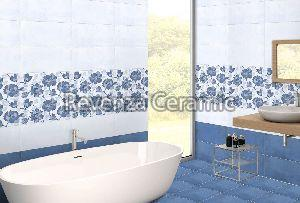 300 x 600mm Super White Series Tiles
