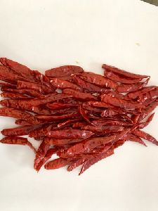 S4 Dried Red Chilli