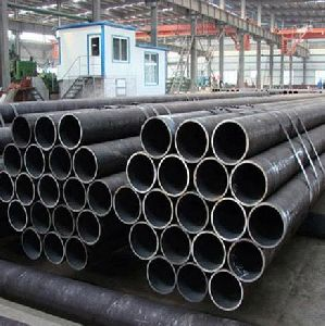 Low Carbon Steel Pipes